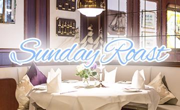 Sunday Roast - Sonntagsbraten bei Steuermann