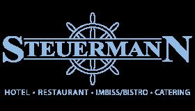 Hotel-Restaurant Steuermann Logo